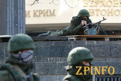 Украинские военнослужащие уличили Путина в обмане