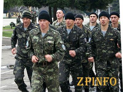 Украинские военные сами недовольны собственным бездействием