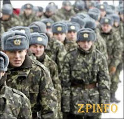 Украинских солдат берут измором