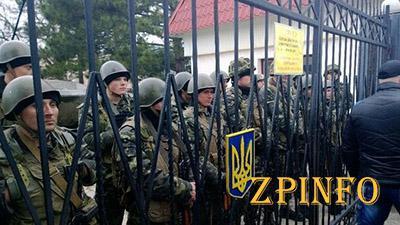 Украинских военнослужащих поощрят за патриотизм