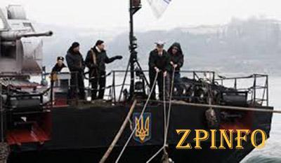 Украинский военно-морской флот несет новые потери