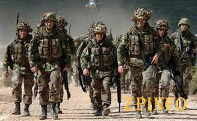 """Украинскую армию вооружат """"по-полной""""..."""