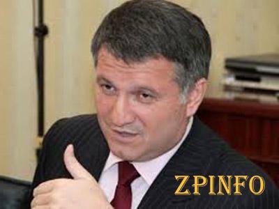 Управление МВД принимает меры, по защите границ Украины