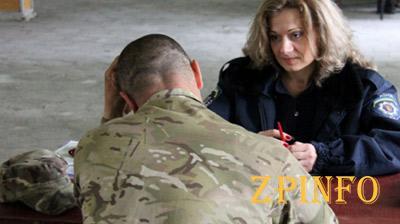 В Запорожской области появится Центр помощи участникам АТО