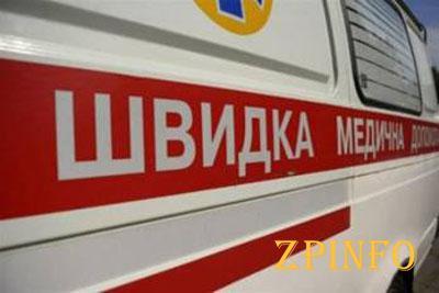 В Бердянске 7-летний мальчик попал в больницу после ссоры родителей
