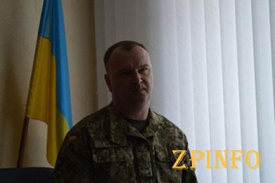 В Бердянске не могут выполнить план по мобилизации