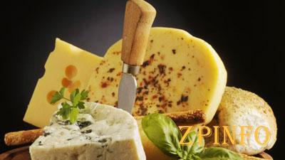 В Египте нашли самый древний сыр
