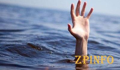 В Энергодаре утонула 50-летняя женщина