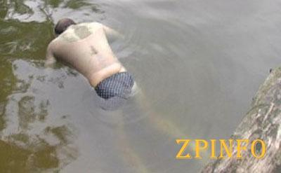 В Энергодаре в канале нашли труп молодого мужчины