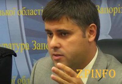 В Генпрокуратуре заявляют о причастности Сина к коррупции