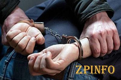 В Запорожье в Хортицком районе ограбили мужчину