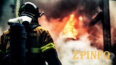 В Хортицком районе Запорожья загорелась квартира