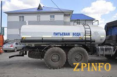 В Кирилловке в июле решат проблему с водой