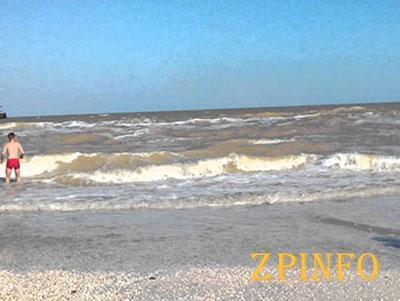 В Кирилловке за день утонули три человека