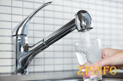 В кранах у жителей Запорожья появиться чистая вода