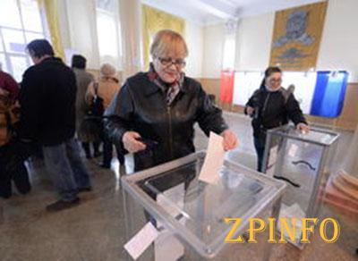 """В Крыму ожидают """"сверх явку"""" на референдуме"""