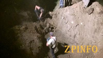 В Мелитополе в заброшенном котловане погиб 24-летний парень