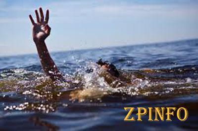 В Мелитополе за один день утонули два человека