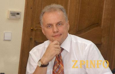 В мэры Запорожья от Блока Порошенко на выборы пойдет ректор ЗНУ