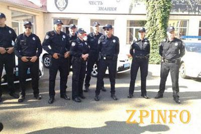 В Мукачево создадут Новую патрульную полицию (Видео)