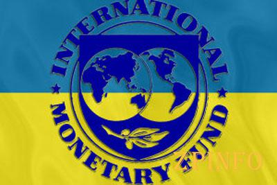 В МВФ обеспокоены принятым ВР законом о реструктуризации валютных кредитов