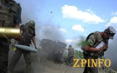 В наступлении на Марьинку пошли в основном российские военные (Видео)
