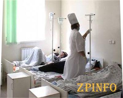 В областной больнице до сих пор не решен вопрос коррупции