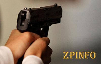 В одном из кафе Запорожья произошла стрельба