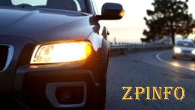 В октябре запорожские водители могут нарваться еще на один штраф
