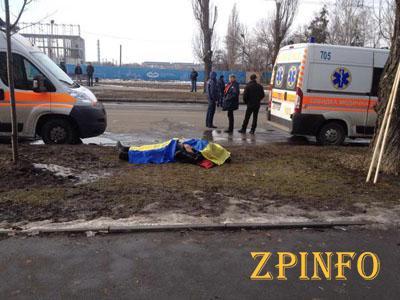 В результате теракта в Харькове 2 человека погибло, 11 - пострадало (Видео)