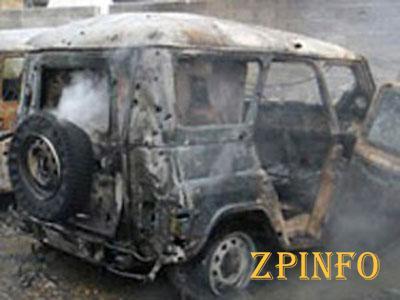 В результате взрыва в зоне АТО погибло 4 человека (Видео)