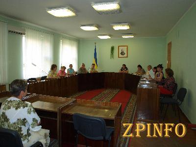 В Шевченковском районе рассмотрели вопросы защиты прав детей