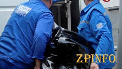 В спальном районе Запорожья нашли труп в квартире