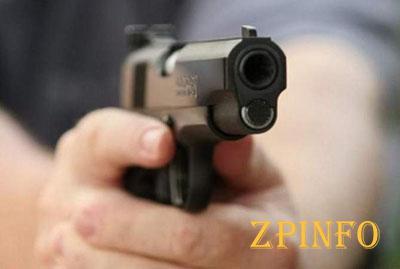 В спальном районе Запорожья в мужчину выстрелили из травмата