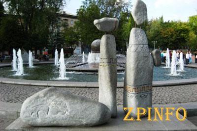 В субботу в Запорожье будет играть духовой оркестр