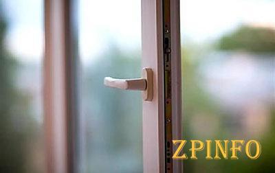 В центре Запорожья из окна выпала девочка
