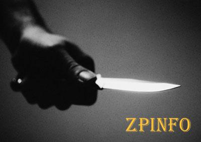 В центре Запорожья нашли труп женщины с ножевыми ранениями