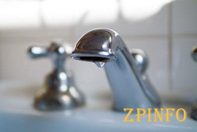 В центре Запорожья не будет воды
