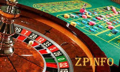 В центре Запорожья откроют легальное казино