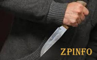 В центре Запорожья произошла драка с поножовщиной