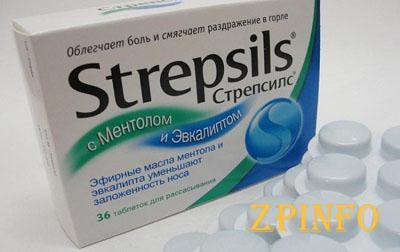 В Украине запретили популярное лекарство от боли в горле