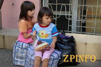 В Украине зарегистрировано 167 тыс. детей-переселенцев
