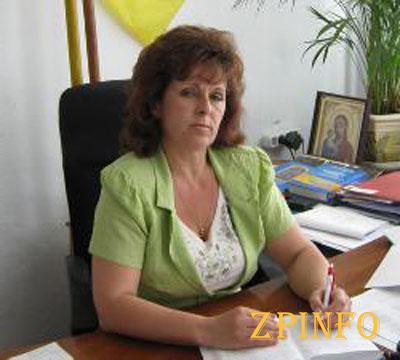 В Вольнянске на выборах победила действующий мэр