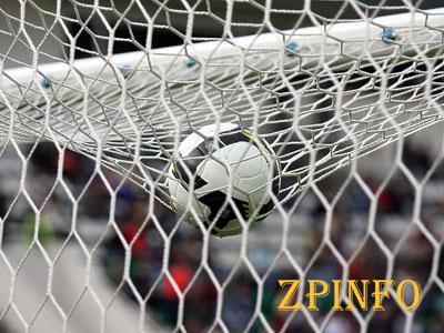 В ворота запорожцев забили 3 гола