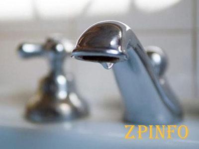 В Запорожье 10 мая отключат холодную воду