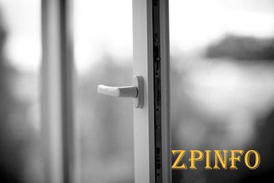 В Запорожье 2-летний ребенок выпал из окна больницы