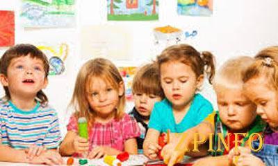 В Запорожье 25 мая откроются детские сады