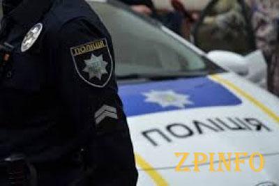 В Запорожье бдительные горожане сообщили о похищении, которого не было