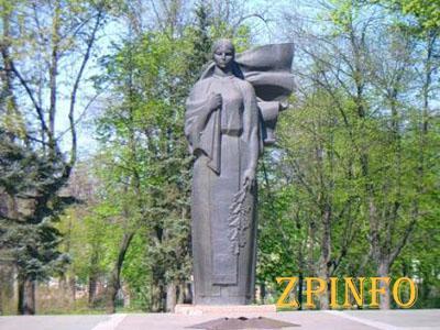 В Запорожье Буряк заявил, что Донбасс и Крым будут украинскими