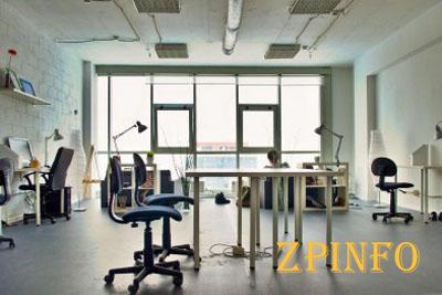 В Запорожье через два дня откроется бесплатный коворкинг